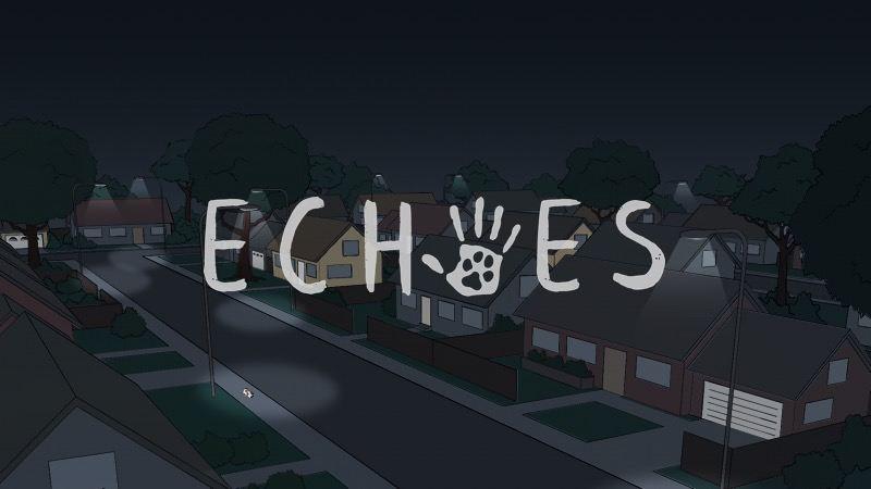 Echoes at NTU ADM Portfolio
