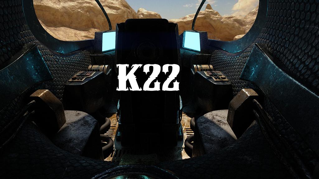 K22 at NTU ADM Portfolio