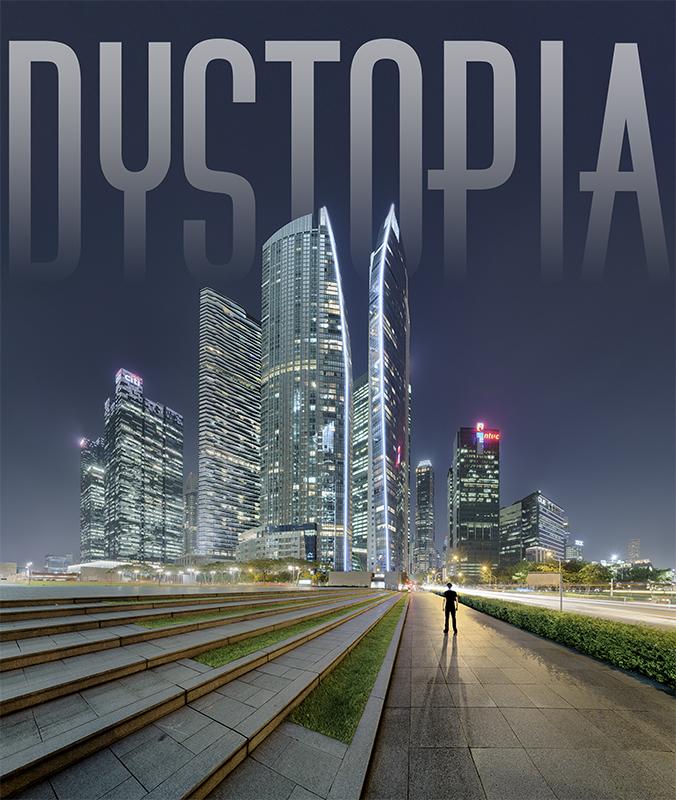 Dystopia at NTU ADM Portfolio