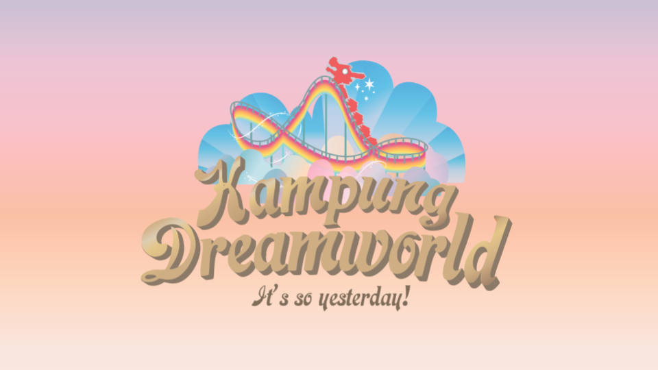 Kampung Dreamworld at NTU ADM Portfolio