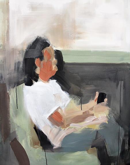 Portraits of Passing Time at NTU ADM Portfolio