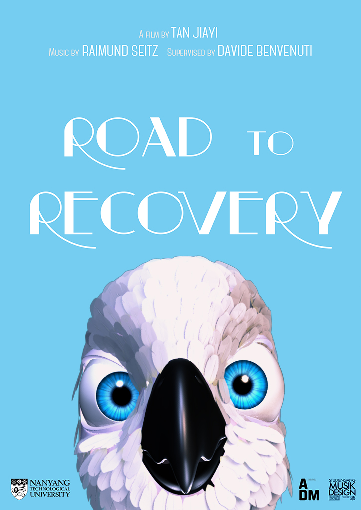 Road to Recovery at NTU ADM Portfolio