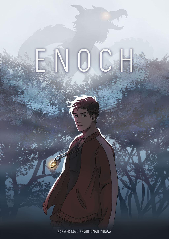 Enoch at NTU ADM Portfolio
