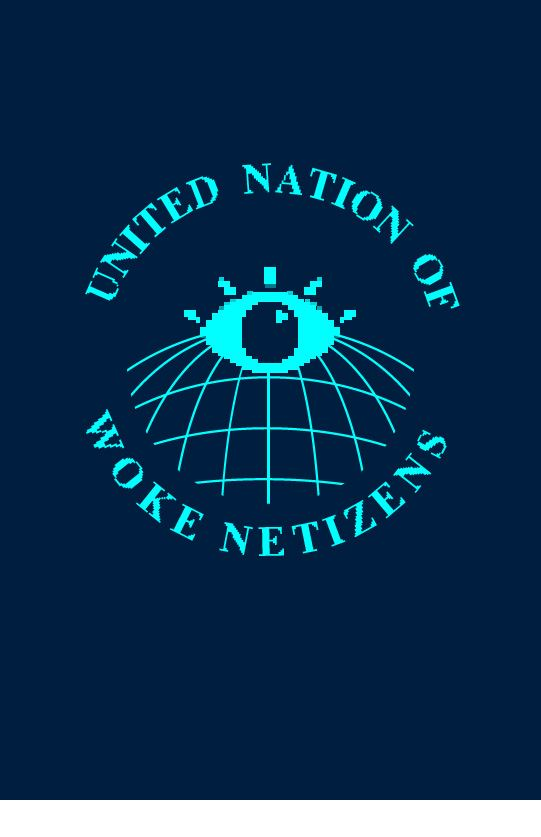 United Nation of Woke Netizens at NTU ADM Portfolio