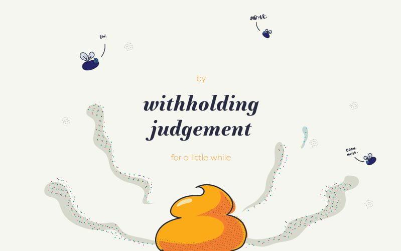 Judge Not at NTU ADM Portfolio