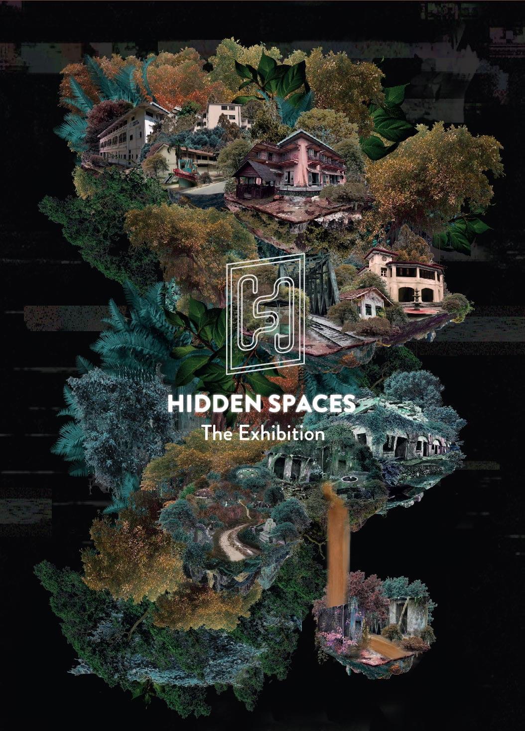 Hidden Spaces at NTU ADM Portfolio