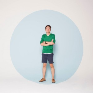 Chou Khai Liang Jeremy at NTU ADM Portfolio
