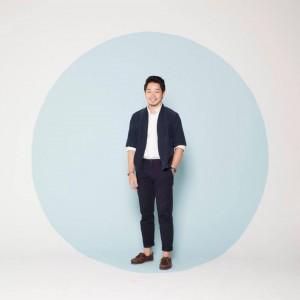 Alvin Tan Wei Ting at NTU ADM Portfolio