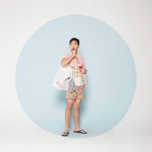 Chia Peng Yang, Nicholas at NTU ADM Portfolio