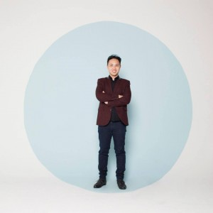 Chin Li Zhi at NTU ADM Portfolio