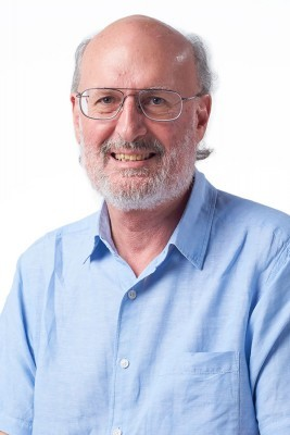 Ben Alvin Shedd at NTU ADM Portfolio
