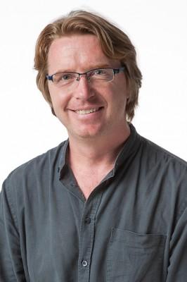 Michael J K Walsh at NTU ADM Portfolio