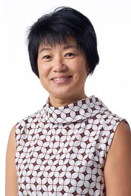 Nanci Takeyama at NTU ADM Portfolio