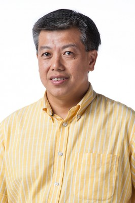 Ng Woon Lam at NTU ADM Portfolio