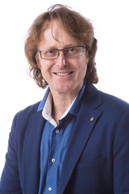 PerMagnus Lindborg at NTU ADM Portfolio