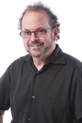 Randall Packer at NTU ADM Portfolio