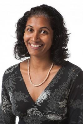 Sujatha Arundathi Meegama at NTU ADM Portfolio