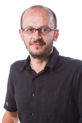 Vladimir Todorovic at NTU ADM Portfolio