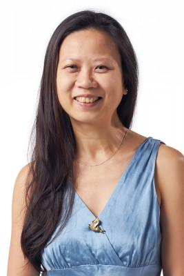 Yin Ker at NTU ADM Portfolio