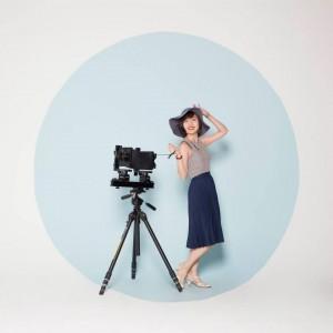 Leong Ai Lin Genevieve at NTU ADM Portfolio
