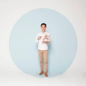 Goh Peng Fong at NTU ADM Portfolio
