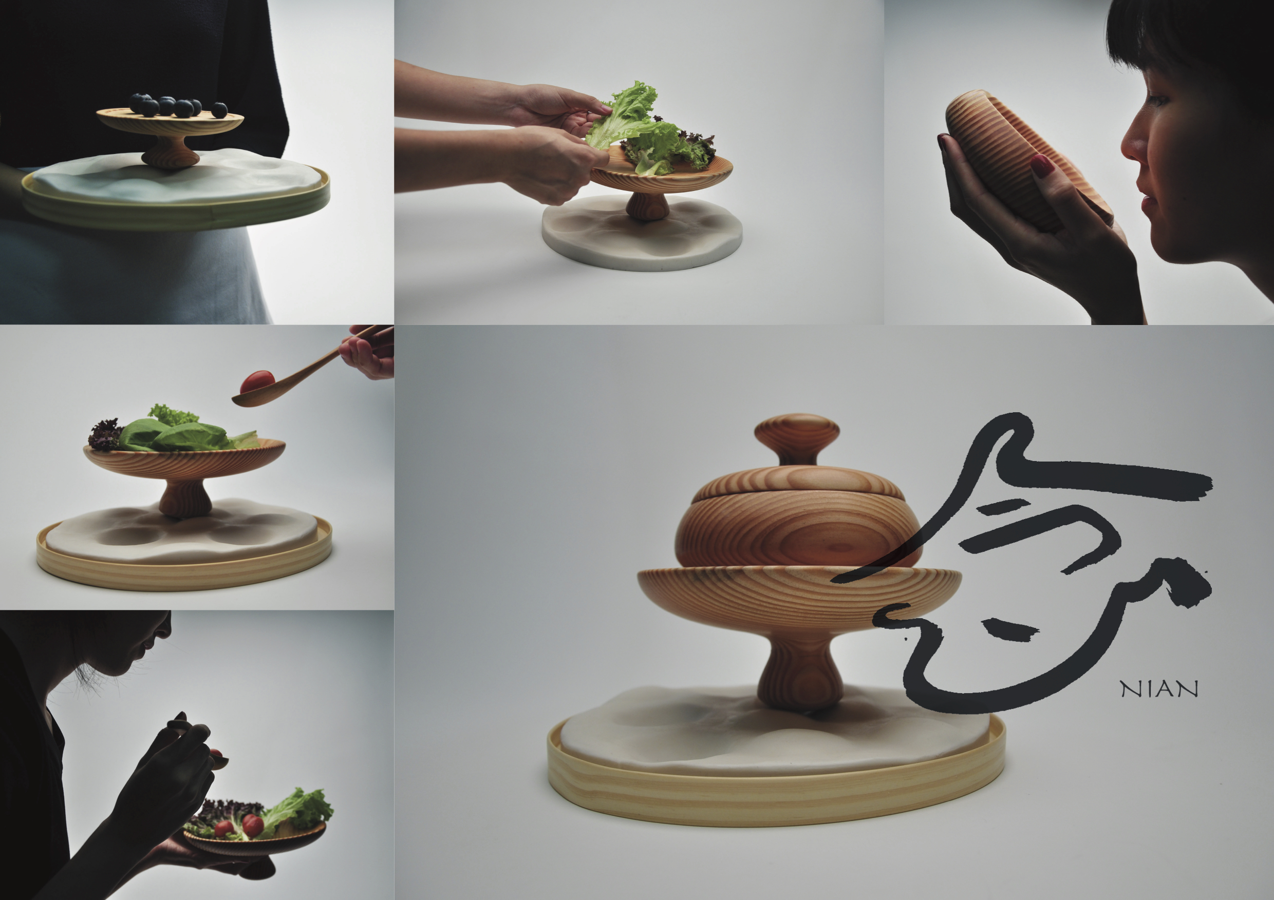 Mind[Full]Ness: Mindful Dining Experience at NTU ADM Portfolio