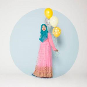 Khairunnisa' Binte Shamsuri at NTU ADM Portfolio