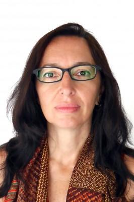 Laura Miotto at NTU ADM Portfolio