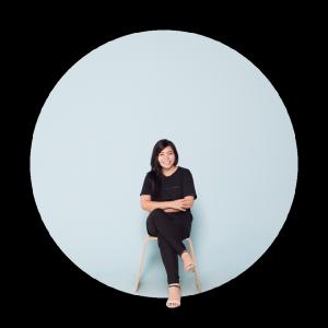 Le Hoang Quynh Anh at NTU ADM Portfolio
