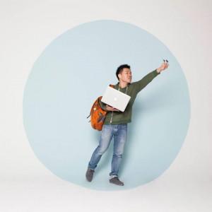 Lek Yi Xian at NTU ADM Portfolio