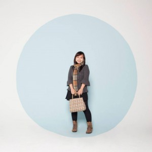Lo Hsin Lin at NTU ADM Portfolio