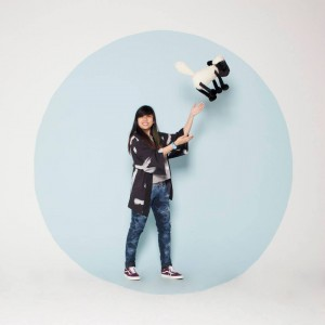 Lois Chng Si Qi at NTU ADM Portfolio