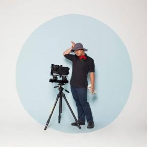 Marvin Tang at NTU ADM Portfolio