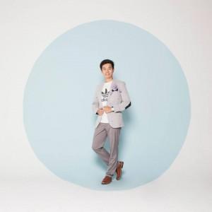 Lee Jun Hong Melvin at NTU ADM Portfolio