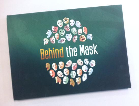 Behind the Mask at NTU ADM Portfolio