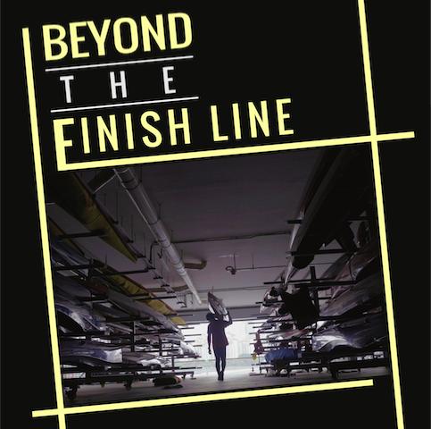 Beyond The Finish Line at NTU ADM Portfolio