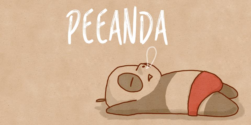Peeanda at NTU ADM Portfolio
