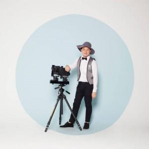 Victor Gui Wei Jie at NTU ADM Portfolio