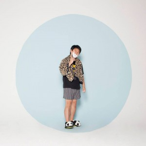 Yang Sishuo at NTU ADM Portfolio