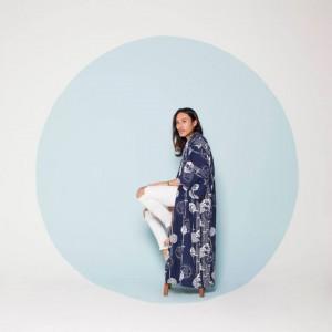 Hong Yu Ran at NTU ADM Portfolio