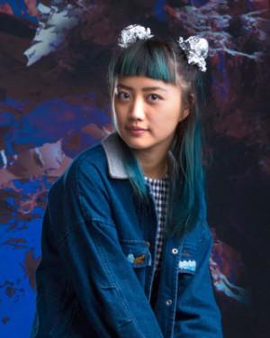 Ashleigh Goh Hua at NTU ADM Portfolio