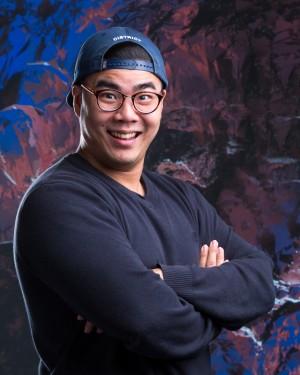 Goh Tai Meng Augustus at NTU ADM Portfolio