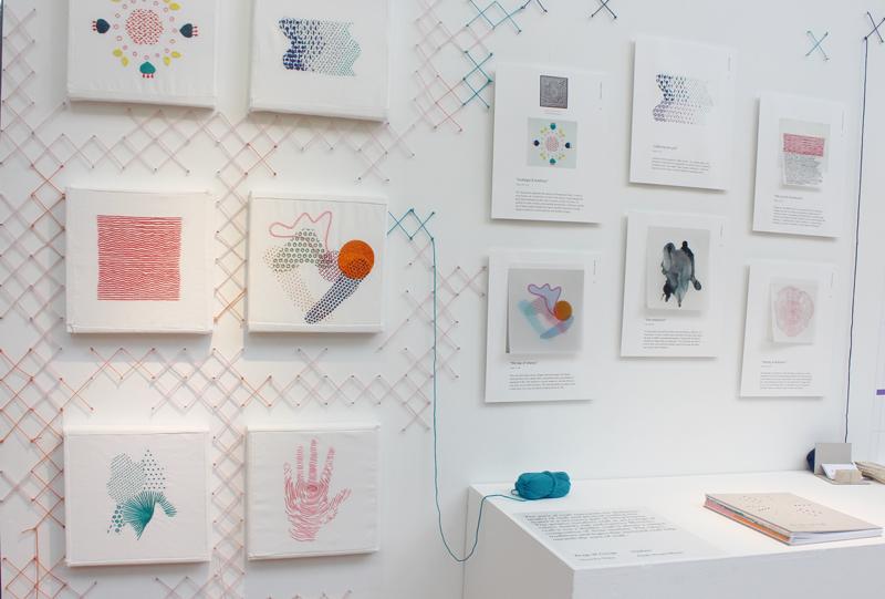 The Aura Of Craft at NTU ADM Portfolio