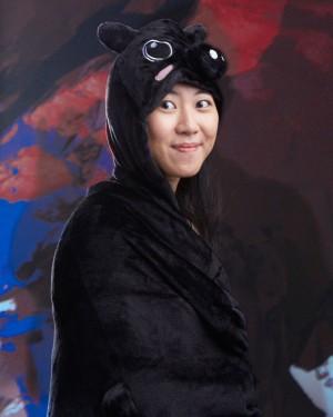 Ang Hui Fang Belinda at NTU ADM Portfolio