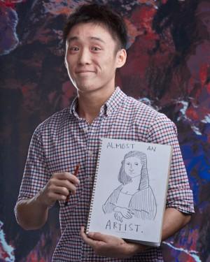 Goo Wai Kiat Bryan at NTU ADM Portfolio