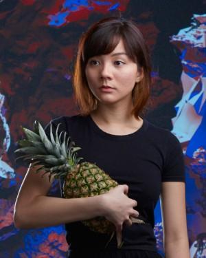 Lim Mei Jia Centaine at NTU ADM Portfolio