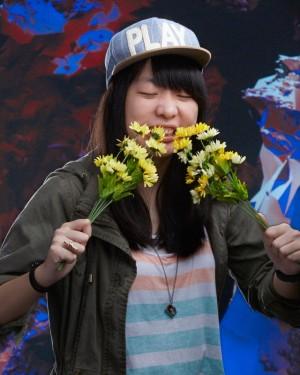 Chuang Yu Hsin at NTU ADM Portfolio
