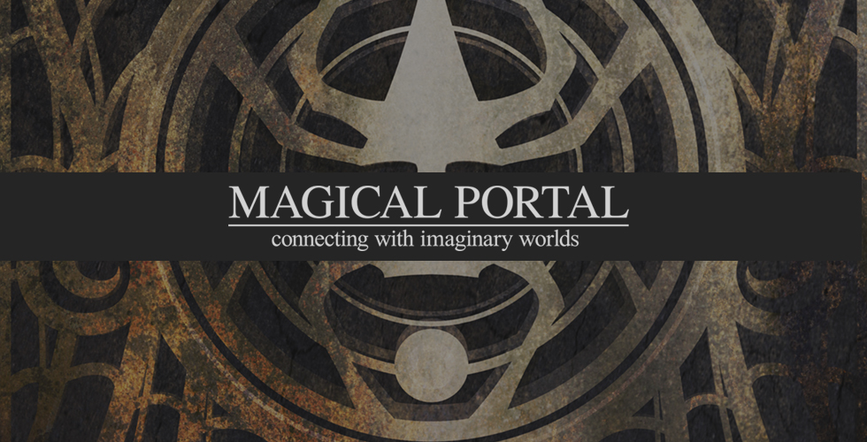 Magical Portals: Connecting With Imaginary Worlds at NTU ADM Portfolio