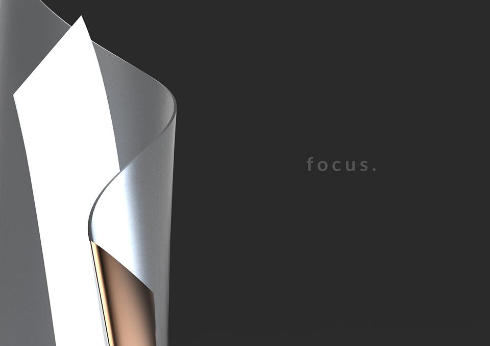 Focus at NTU ADM Portfolio