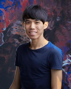 Goh Yeek Pew at NTU ADM Portfolio
